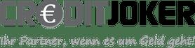 Creditjoker Kreditvermittlung Logo